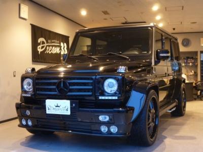 G55AMG神奈川県Y様