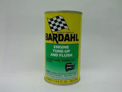 BARDAHL ETF (バーダル エンジンチューンアップフラッシュ)