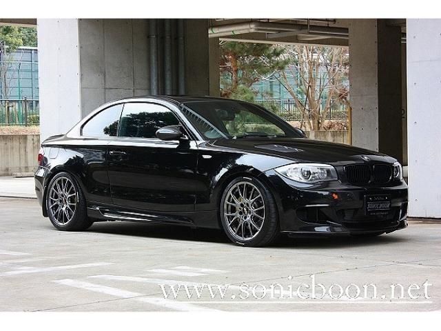 BMW bmw 1シリーズクーペ 135i : sonicboon.net