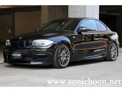 BMW Performance カーボン エアロダイナミック フロントスプリッター