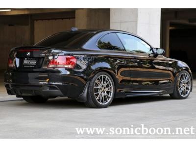 BMW Performance サイドスカート