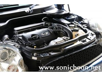 ECUは燃調、タイミング、ブーストコントロール、アクセルコントロールまで細かく制御され、しっかりと煮詰めてつくられております。