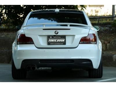 BMW Performance製 サイレンサーシステム