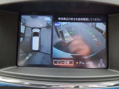 純正ナビ・フルセグTV・DVD再生・Bluetooth・AUX