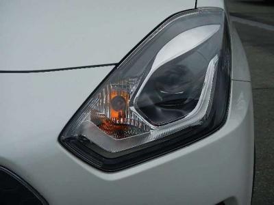 LEDヘッドライト・フォグ・LEDポジションランプ