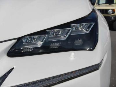 LEDヘッドランプ・LEDデイライト