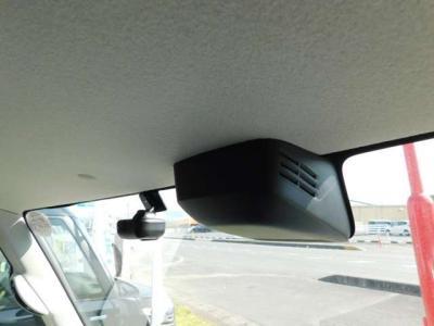 ブレーキサポート・ドライブレコーダー