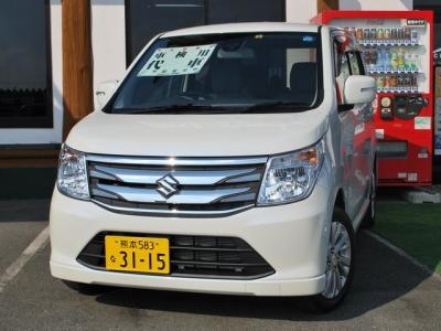 スズキ 新型ワゴンR S−エネチャージ搭載!