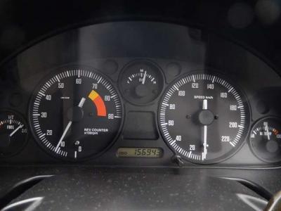 走行距離が157000kmもうね、20年前の車だから、10万キロも20万キロも一緒よ。調子が良いからたくさん走れるのだから、健康な証拠。