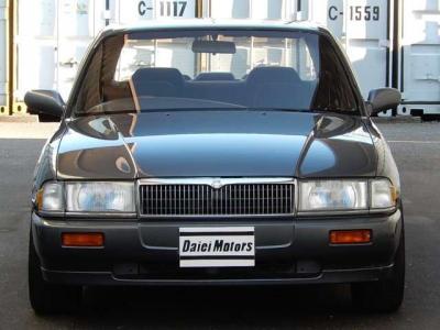 将来的には個人タクシーを開業する事もできる珠玉の一台!