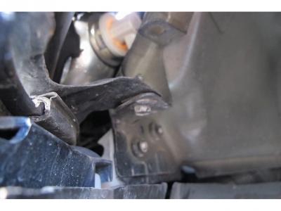 軽度修復歴箇所は左フロントフェンダーステーインパネ歪にて修復にしております。走行に支障はなくBMWE46M3シルキー6エンジンを存分に楽しめる状態です。