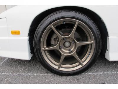 デザインの良い軽量P1レーシング17AW、8Jオプセット32!!