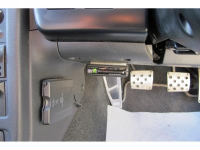 てんばりの状態やダッシュボードの状態も有効です!!ぜひHCR32をお探しのお客様はお早目にご検討ください。