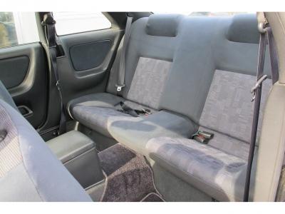 NEWタイヤピレリーP6205/55/16当店にて装着しました。1オーナー車、タイミングベルト交換済みのECR33になります。