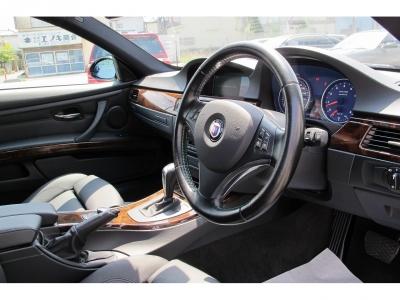 BMWアルピナB3ビターボで走る喜びをご堪能ください。