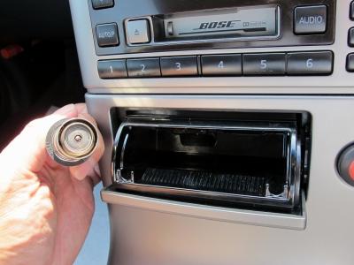 室内の臭いも気にならないお車です。前オーナー様も大変大事にお使われていたように見受けられる車両です。