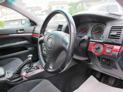 110系マーク2グランデIR-V、280PSをご堪能ください。純正5速MT車、取説、新車保証書完備しています。