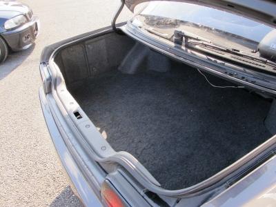 大きなお荷物もラゲッチスペースをご利用ください。