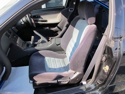 内外装大変綺麗なお車です。チューニングも申し分のない180SXが入庫、もう出ることはない1台ですので、お早目にご検討ください。