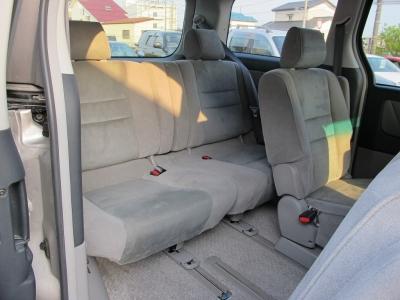 8人乗りの便利なアルファードが入庫!!上質な特別限定車V2.4 V ASプレミアム・アルカンターラバージョンをぜひご検討ください。