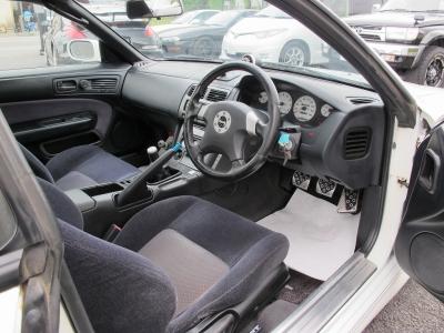 特別限定車オーテックバージョンMF-Tをお求めやすい価格にて放出この機会にぜひご検討ください。