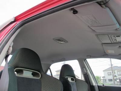 1オーナー車、禁煙車!!内外装状態も良く、関東で乗られたお車になります。ユーロRお探しのお客様には喜んで頂ける状態だとスタッフ一同自負しております。ぜひご来店ください。
