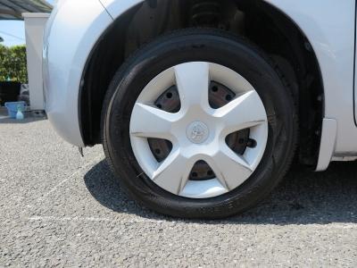 大きなお荷物はラゲッチスペースをご利用ください。ご購入時にタイヤの交換などもご相談ください。車検、板金、メンテナンスなど購入後もお任せ下さい。