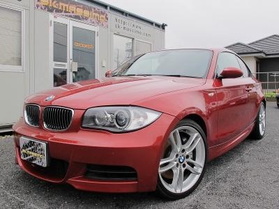 BMW 1シリーズクーペ