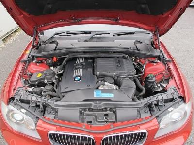 メーカーカタログ引用エンジンN54B30A出力306ps(225kW)/5800rpm トルク40.8kg・m(400N・m)/1300〜5000rpm 種類直列6気筒DOHCツインT