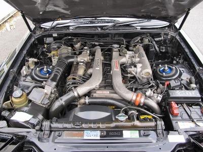 メーカーカタログ引用エンジン型式1G-GTEU 出力210ps(154kW)/6200rpm トルク28.0kg・m(274.6N・m)/3800rpm 直6ツインターボエンジンをぜひご検討ください。