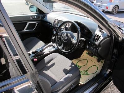 しっかりリコール処理も行われているお車になります。後期型BP5をぜひこの機会にご検討ください。