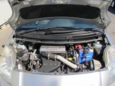 メーカーカタログ引用1.5リッター 直列4気筒DOHCターボ(150ps/6000rpm、20.0kgm/4800rpm)