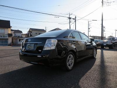 1オーナー車純正HDDナビ・フルセグ・DVD・ETC・Bカメラ・LED・Pスタート・純正フルエアロ・純正AW・パワーシート・アイドリングストップ・クルコン・ESC・盗難防止・スペアタイヤ・フォグランプ