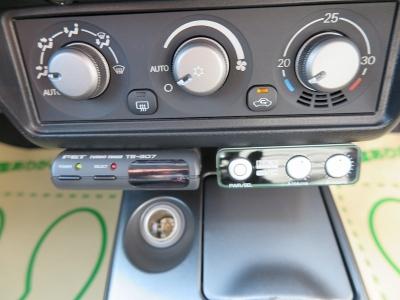 HKSブーストコントローラー装着済みになります。