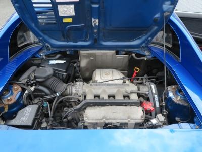 メーカーカタログ引用エンジン型式3S-GE出力180ps(132kW)/7000rpmトルク19.5kg・m(191.2N・m)/4800rpm       種類直列4気筒DOHC16バルブ