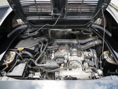メーカーカタログ引用エンジン3S−GTE245p(180kW)/6000rpmトルク 31.0kg・m(304.0N・m)/4000rpm