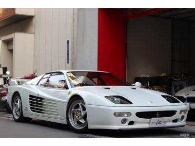 フェラーリ 512TR