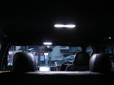 B-STOCK 面発光 LEDルームランプ