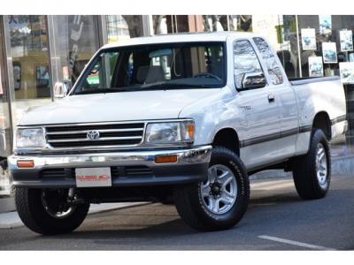 米国トヨタ T100