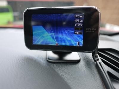 GPSレーダーも付いてます!買うとなにげに高いですからね(汗)