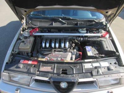 エンジン好調です!平成22年1月に89,000kmでタイミングベルト交換済みです。エンジンルーム内も綺麗に清掃済みです。