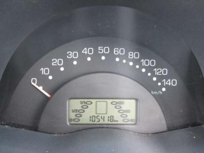 走行距離が10万キロ少しです。お安いご提供となりますので、普段使いのお車としてお楽しみください!