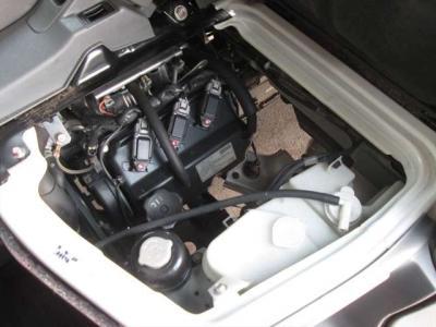 エンジン好調です!タイミングベルト交換済です。エンジンルーム内も綺麗に清掃済みです。