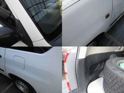 傷の各所です!可能であれば、現車のご確認をお願い致します。