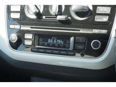 オーディオです。FMトランスミッターを使えばブルートゥースでスマホと繋がります。