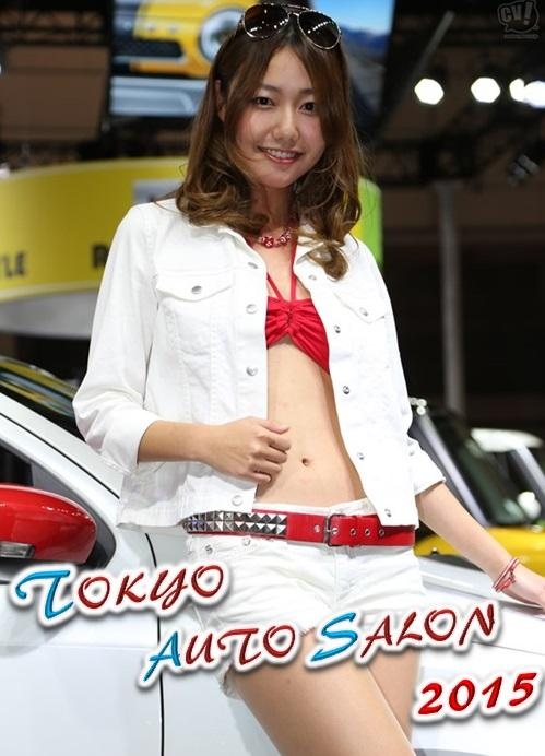 2014'TOKYO AutoSalom